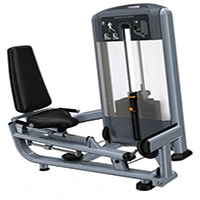 Грузоблочный тренажер Discovery Series Selectorised Line Seated Calf Extention DSL 623