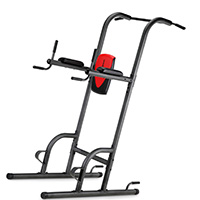 Турник-брусья-пресс Icon Weider Power Tower