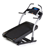 Беговая дорожка Nordic Track Incline Trainer X9i
