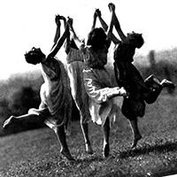 Ритмическая гимнастика Далькроза