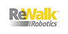 логотип компании ReWalk Robotics