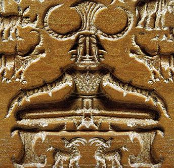 Медитирующий Шива