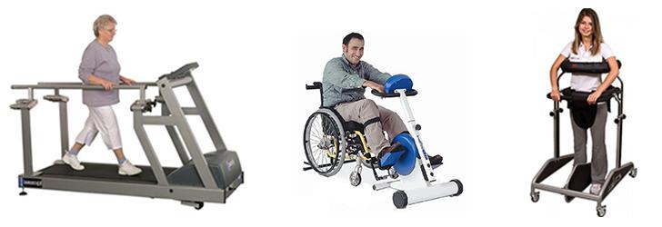 Реабилитационное оборудование